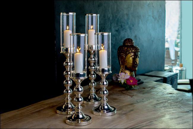 Designimdorf candlelight hirsch die nische entdecken